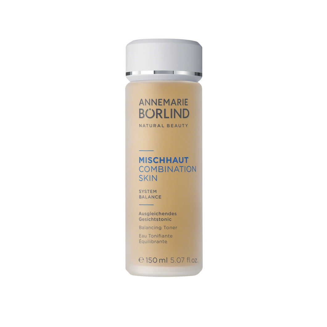 Annemarie Börlind Combination Skin, Balancing Toner