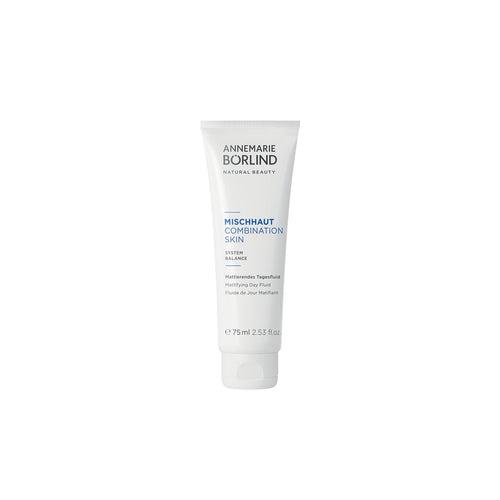 Annemarie Börlind Combination Skin, Mattifying Day Fluid