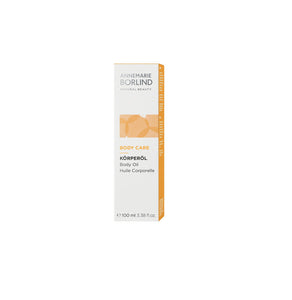Annemarie Börlind Body Lind, Body Oil