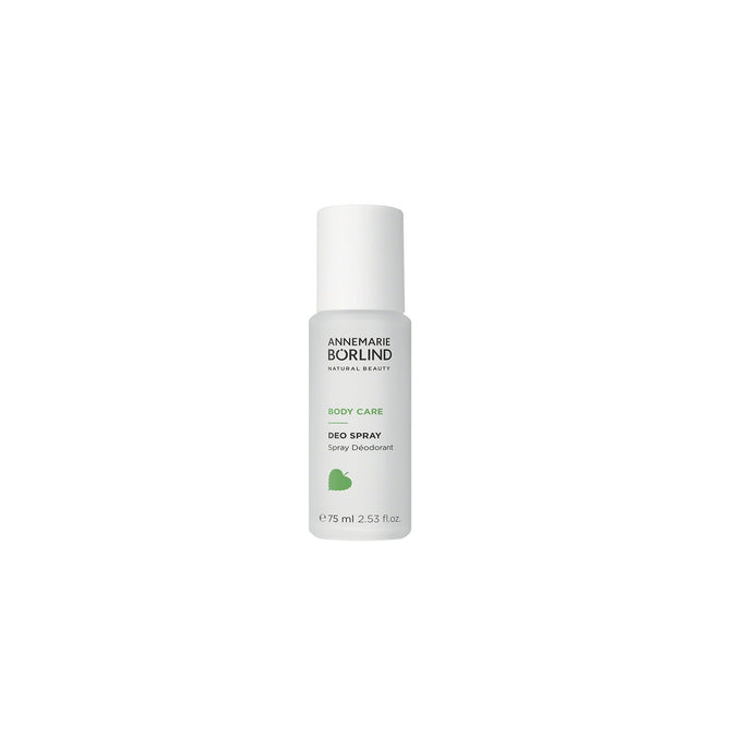 Annemarie Börlind Body Lind, Deo Spray