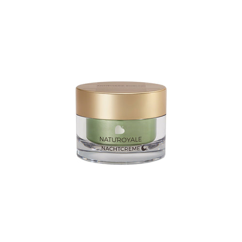 Annemarie Börlind Naturoyale, Night Cream