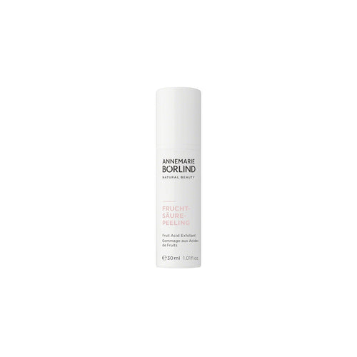 Annemarie Börlind Peelings, Fruit Acid Exfoliant