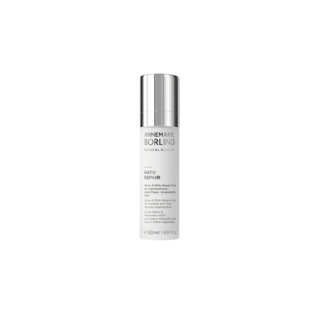 Annemarie Börlind Special Care, NatuRepair, Detox & DNA-Repair Fluid