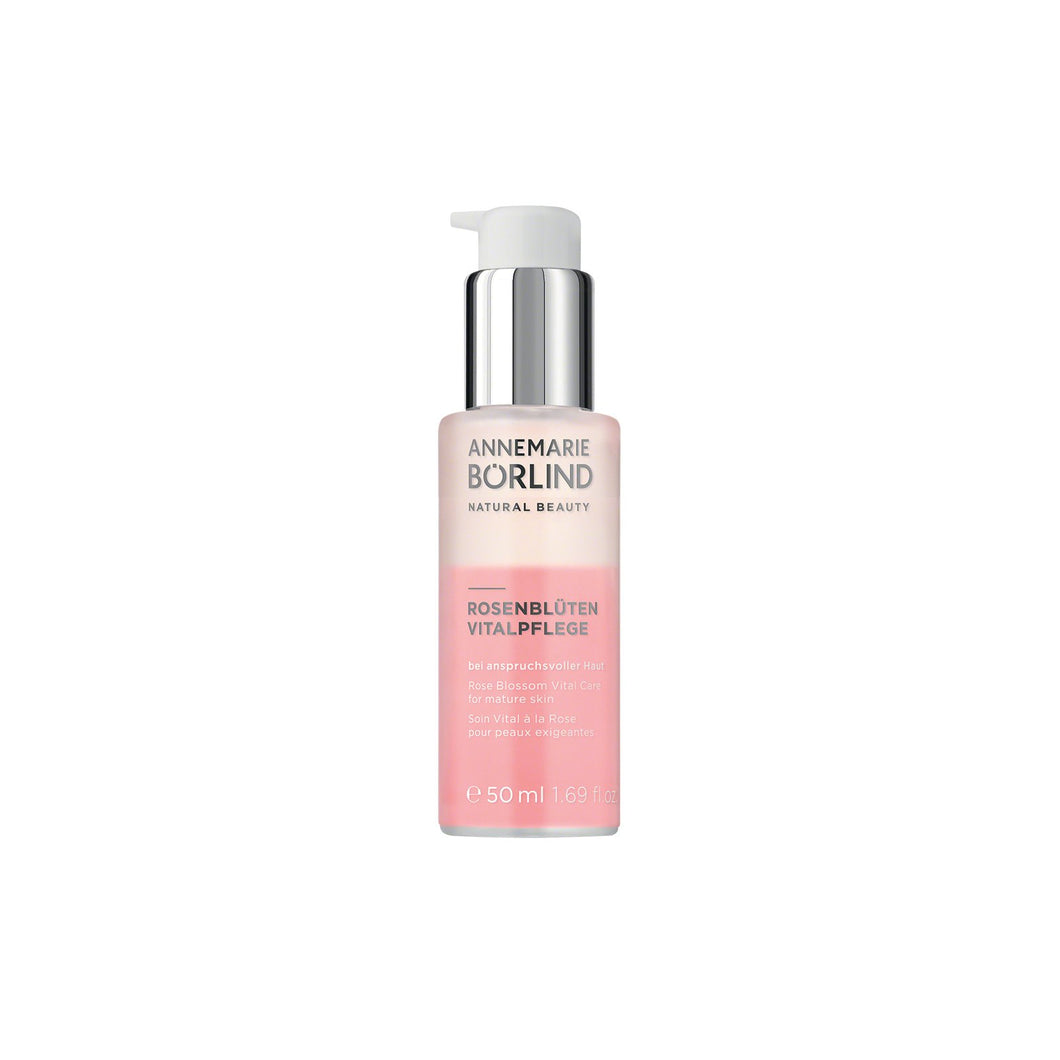 Annemarie Börlind Special Care, Rose Blossom Revitalizing Care