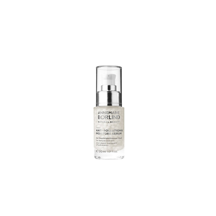 Annemarie Börlind Strengthening Intensive Care, Anti-Pollution & Moisture Serum