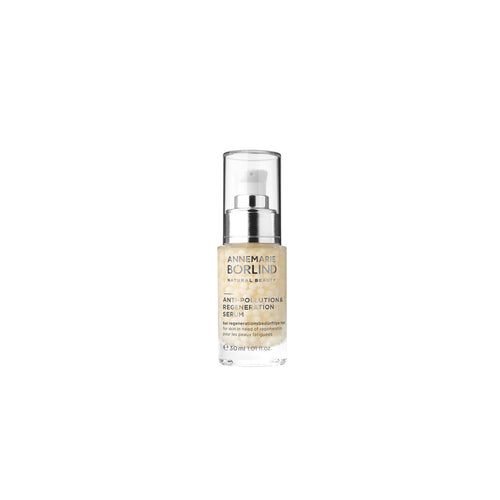 Annemarie Börlind Strengthening Intensive Care, Anti-Pollution & Regeneration Serum