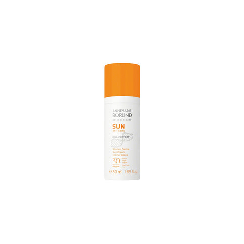 Annemarie Börlind Sun Care, Sun Anti-aging, Sun Cream SPF 30