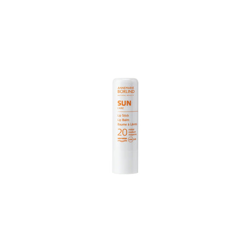 Annemarie Börlind Sun Care, Sun Lip Balm SPF 4