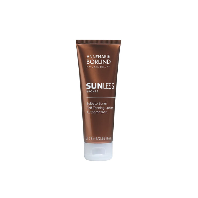 Annemarie Börlind Sun Care, Self-Tanning Lotion