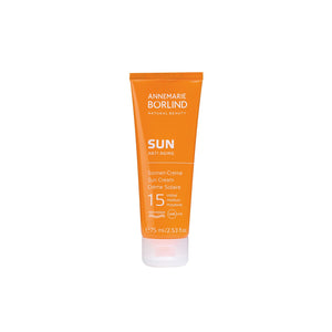 Annemarie Börlind Sun Care, Sun Cream SPF 15