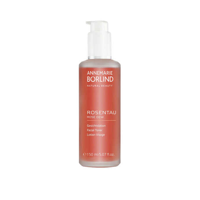 Annemarie Börlind Rose Dew, Facial Toner