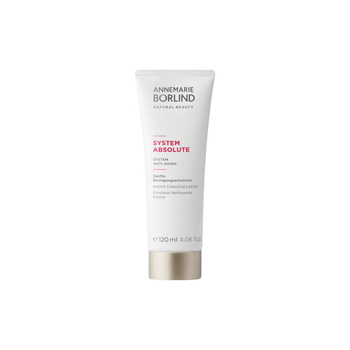 Annemarie Börlind System Absolute, Cleasing Lotion