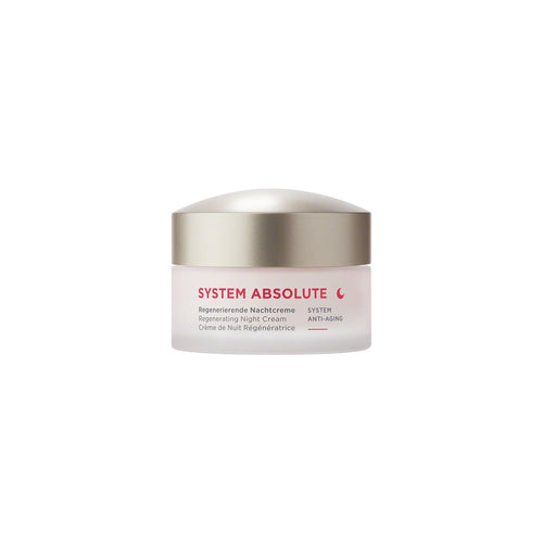 Annemarie Börlind System Absolute, Regenerating Night Cream