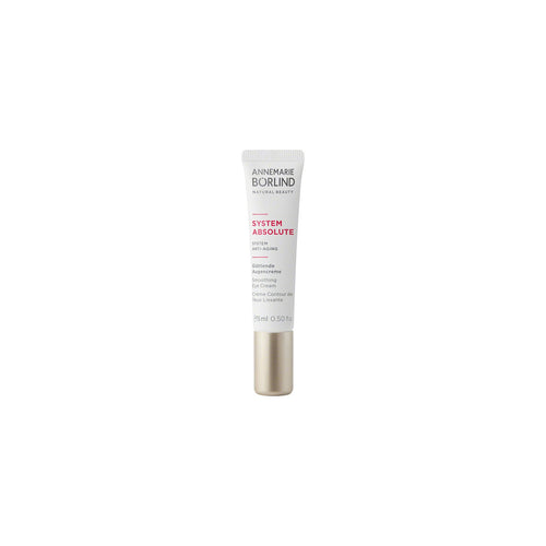 Annemarie Börlind System Absolute, Smoothing Eye Cream