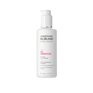 Annemarie Börlind ZZ Sensitive, Mild Cleansing Emulsion