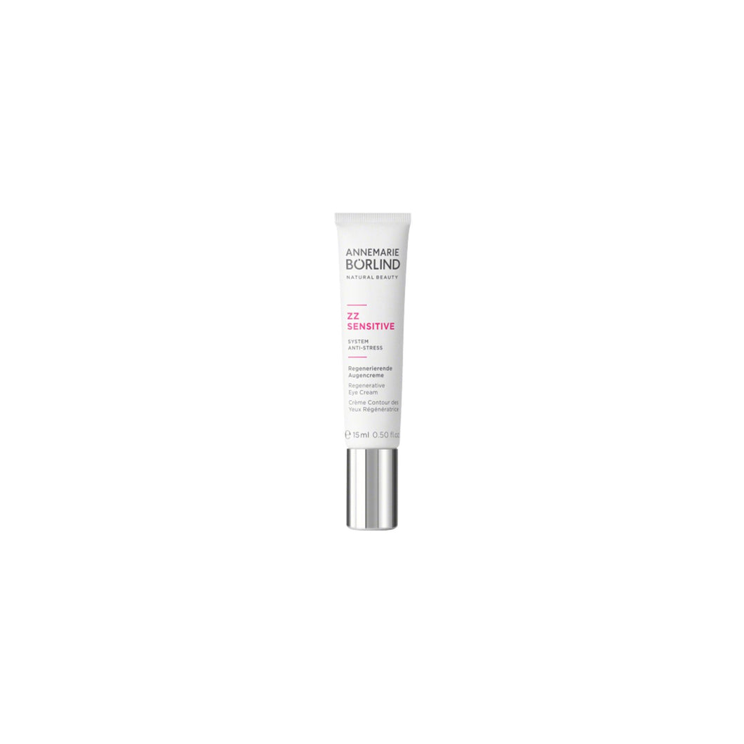 Annemarie Börlind ZZ Sensitive, Regenerative Eye Cream