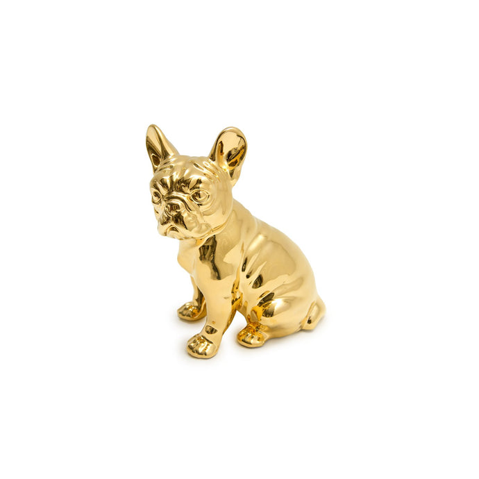 Avery Bulldog (Gold 24K)