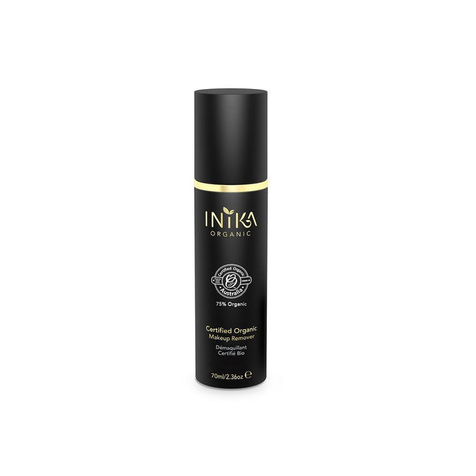 Inika Certified Organic Make-up Remover
