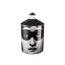 Load image into Gallery viewer, Fornasetti Don Giovanni Black & White