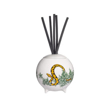 Load image into Gallery viewer, Fornasetti Giardino con Serpente Diffusing Sphere