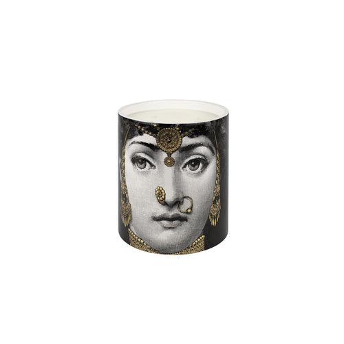 Fornasetti L'Eclaireuse (Gold)