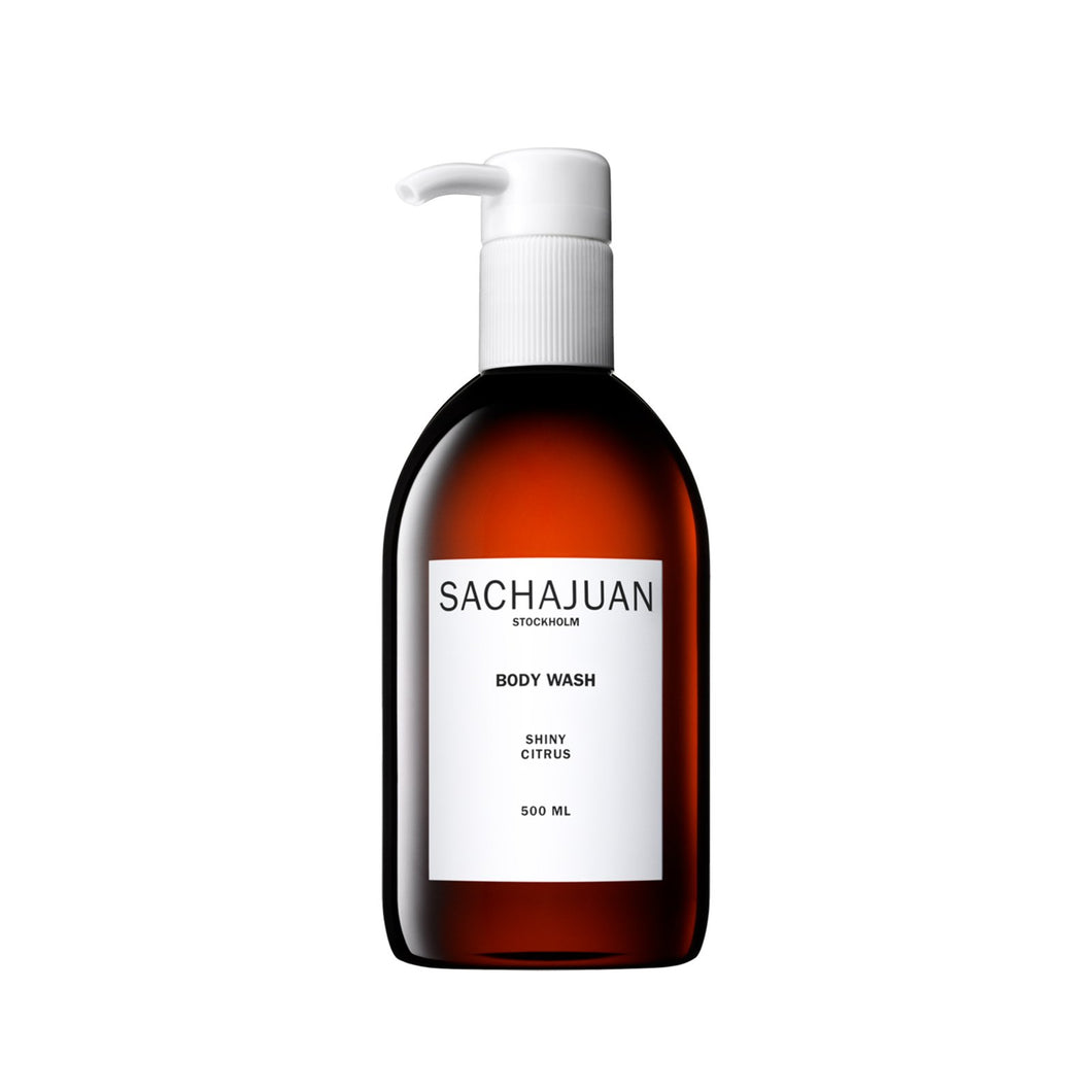 Sachajuan Body Wash Shiny Citrus