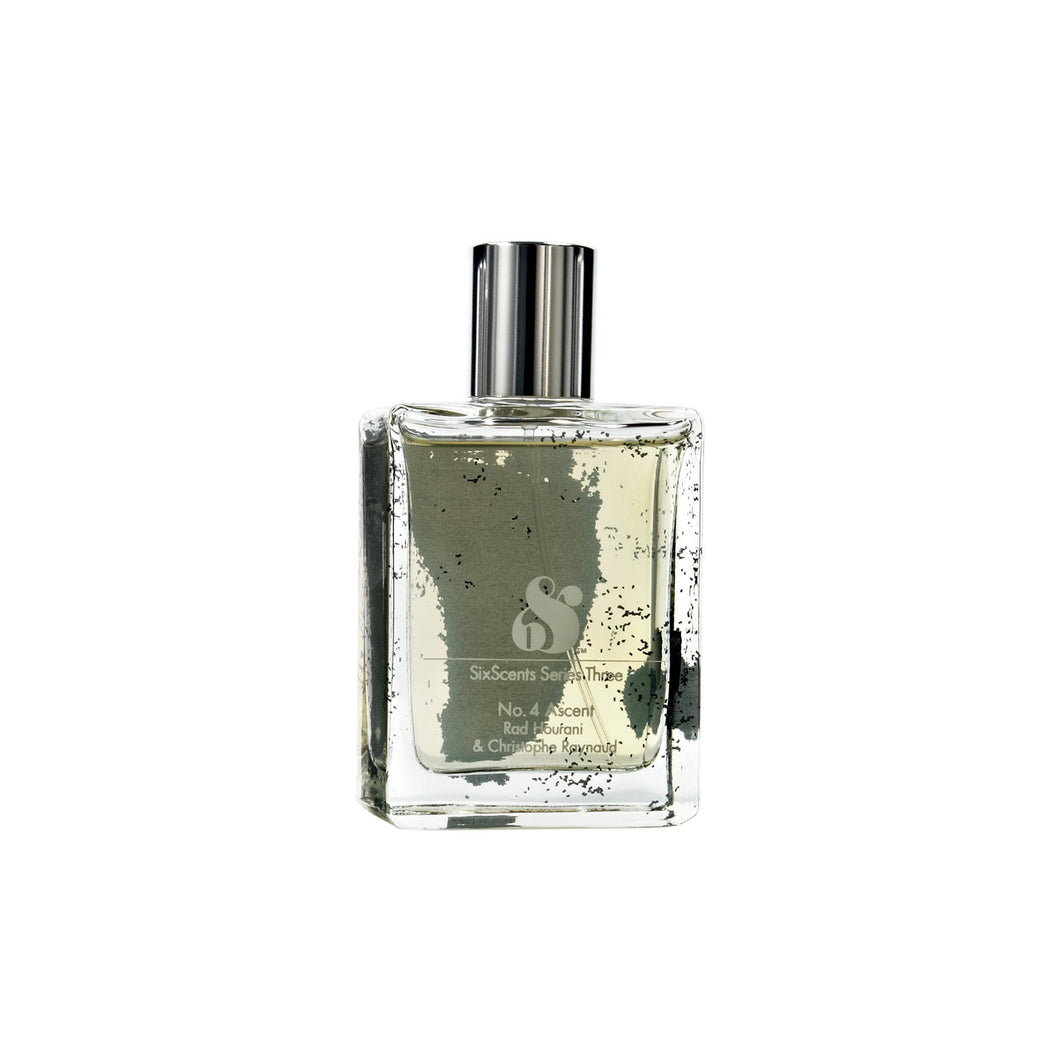 Six Scents No. 4 Rad Hourani - Ascent