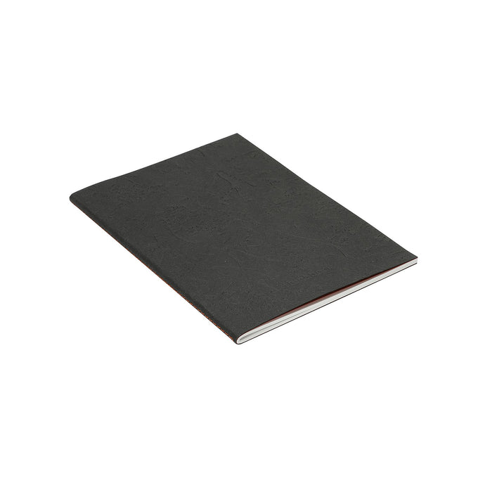 Thinkback Copybook, fabric black
