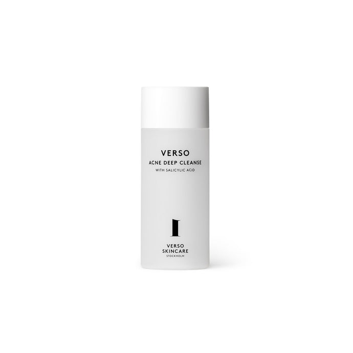VERSO Acne Deep Cleanse