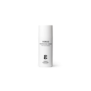 VERSO Nourishing Cream