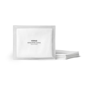 VERSO Muslin Cotton Cloth