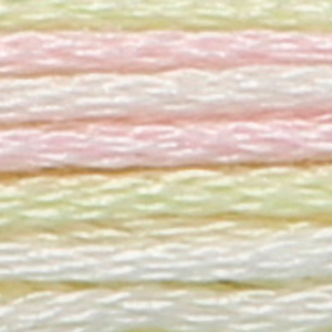 Anchor Stranded Cotton Multi-Coloured 1301 - Embroidery Thread