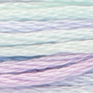 Anchor Stranded Cotton Multi-Coloured 1344 - Embroidery Thread
