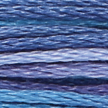 Load image into Gallery viewer, Anchor Stranded Cotton Multi-Coloured 1349 - Embroidery Thread