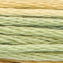 Load image into Gallery viewer, Anchor Stranded Cotton Multi-Coloured 1353 - Embroidery Thread