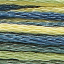 Load image into Gallery viewer, Anchor Stranded Cotton Multi-Coloured 1355 - Embroidery Thread