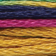 Load image into Gallery viewer, Anchor Stranded Cotton Multi-Coloured 1375 - Embroidery Thread