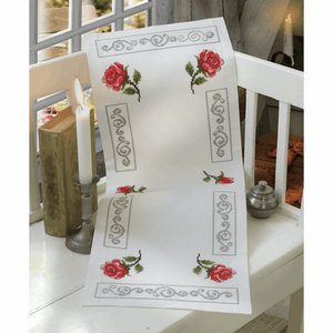Mora Runner - Anchor Cross Stitch Kit 9240000\2703