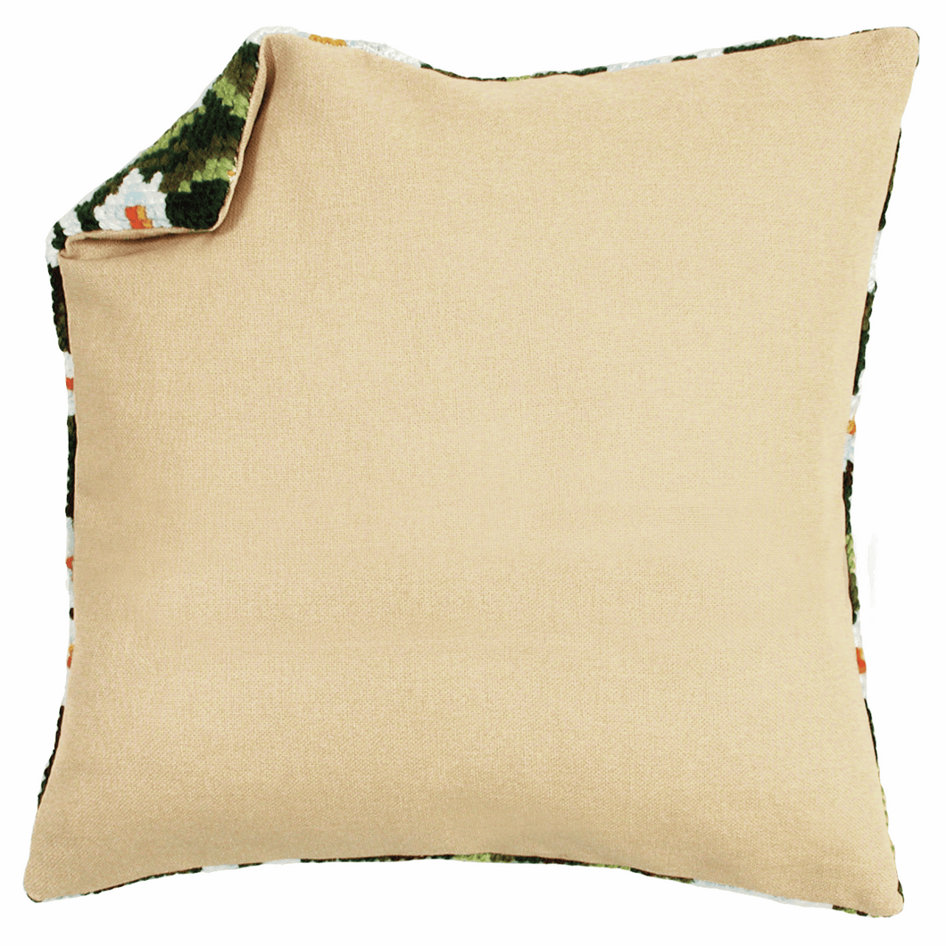 Cushion Back Without Zipper  45 x 45cm (18