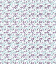 Load image into Gallery viewer, Craft Consortium Violet Dafs Decoupage Papers (3 Sheets) CCDECP150