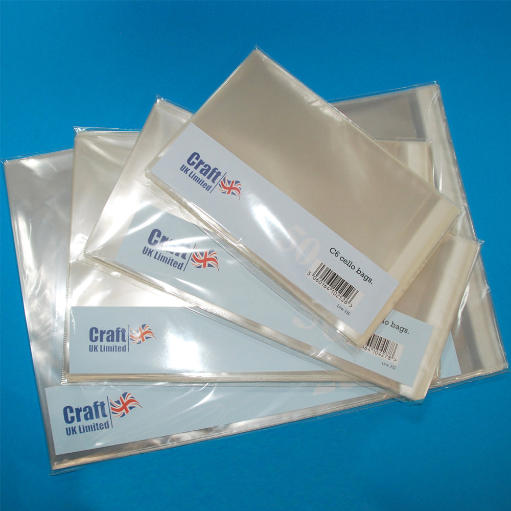 Craft UK Cello Bags 7