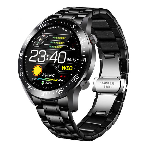 2020 fashion Full circle touch screen Mens Smart Watches IP68 Waterproof Sports Fitness Watch Luxury Smart Watch for men