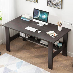 39.4-Inch Home Office Computer Desk(Buy 2+ Get 10% OFF)