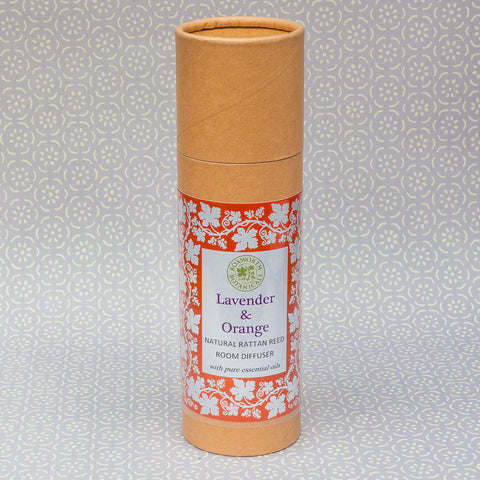 Lavender & Orange Reed Diffuser