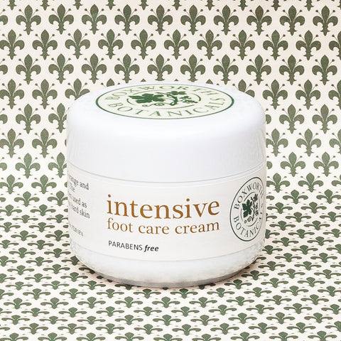 Intensive Foot Care Cream for dry hard skin