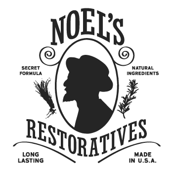 Noel's Restoratives: U.S. Made Men's Heritage Grooming Products
