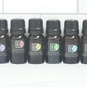 Pure Essential oils, 10ml