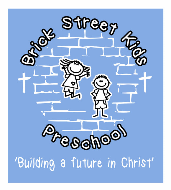 Brick Street Kids Apparel