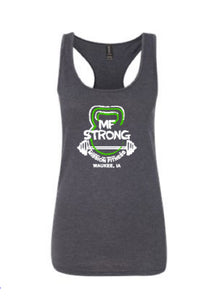 Anvil - Women's Triblend Racerback Tank Top - 6751L