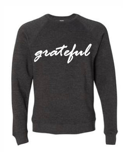 Soft and Comfy WORD Sweatshirt